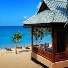 Отель Baan Pakgasri Hideaway Ланта пляж фото 2