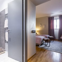 Отель Massena-Dream ванная