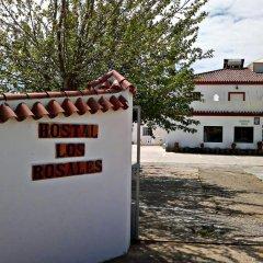 Отель Camping-Bungalows El Faro Испания, Кониль-де-ла-Фронтера - отзывы, цены и фото номеров - забронировать отель Camping-Bungalows El Faro онлайн парковка