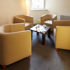 GHOTEL hotel & living München-City интерьер отеля фото 3