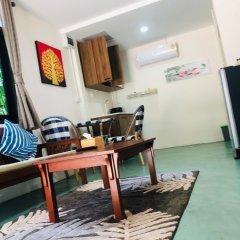 Отель Cicada Lanta Resort Таиланд, Ланта - отзывы, цены и фото номеров - забронировать отель Cicada Lanta Resort онлайн в номере
