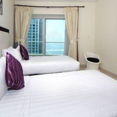 Отель Piks Key - Dubai Marina Heights комната для гостей фото 4