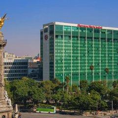 Sheraton Mexico City Maria Isabel Hotel спортивное сооружение