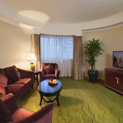 Отель PANGLIN Шэньчжэнь комната для гостей фото 4