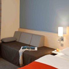 Mercure Hotel Berlin City West комната для гостей фото 3