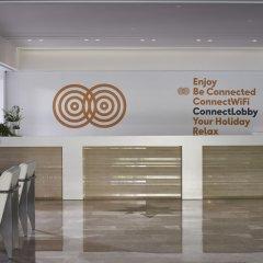 Отель Sunconnect Kolymbia Star Колимпиа интерьер отеля фото 2