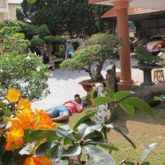 Отель Villa Pink House Вьетнам, Далат - отзывы, цены и фото номеров - забронировать отель Villa Pink House онлайн фото 17