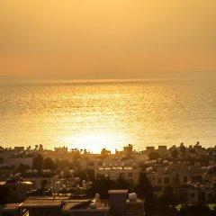 Axiothea Hotel пляж фото 2