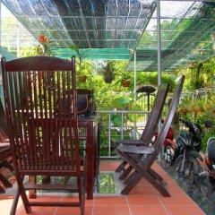 Отель Hoi An Leaf Homestay интерьер отеля фото 2