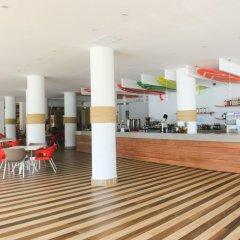 Отель Viva Wyndham Tangerine Resort - All Inclusive гостиничный бар