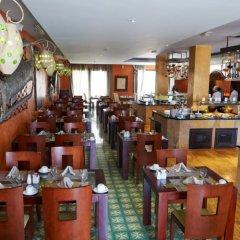 Отель Ancora Punta Cana, All Suites Destination Resort питание