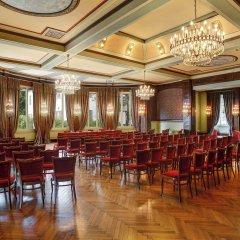 Отель Grand Hotel Majestic Италия, Вербания - 1 отзыв об отеле, цены и фото номеров - забронировать отель Grand Hotel Majestic онлайн помещение для мероприятий