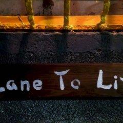 Отель Lane to Life городской автобус
