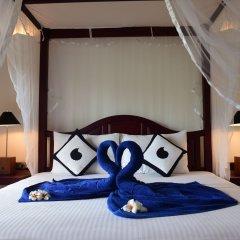 Отель Amal Beach Бентота сейф в номере
