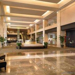 Отель The Westin Los Angeles Airport интерьер отеля