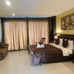 Отель The Retro Siam комната для гостей фото 3