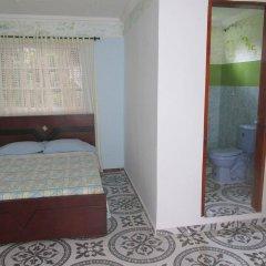Отель Dermas Inn Колумбия, Сан-Андрес - отзывы, цены и фото номеров - забронировать отель Dermas Inn онлайн комната для гостей фото 3