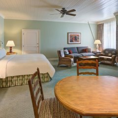 Отель JW Marriott The Rosseau Muskoka Resort комната для гостей фото 5