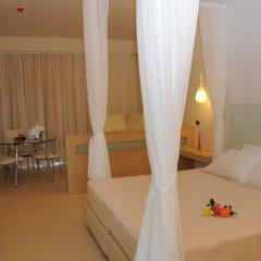 Отель Afandou Bay Resort Suites комната для гостей фото 4