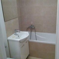 Апартаменты Amber Apartments Pereca ванная фото 2