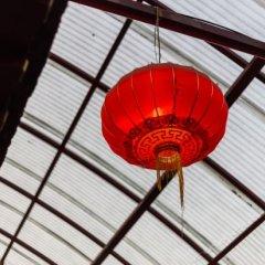 Отель Classic Courtyard Китай, Пекин - отзывы, цены и фото номеров - забронировать отель Classic Courtyard онлайн балкон