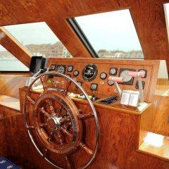 Отель Yacht Sarah Venezia фото 5