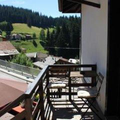Отель Kutsinska House Болгария, Чепеларе - отзывы, цены и фото номеров - забронировать отель Kutsinska House онлайн балкон
