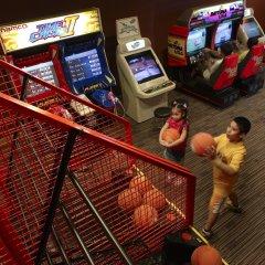 Отель Shangri-La's Mactan Resort & Spa детские мероприятия фото 2