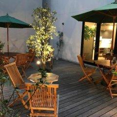 Chillulu Coffee & Hostel фото 9