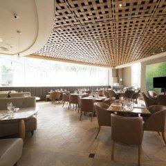The Fullerton Hotel Singapore питание