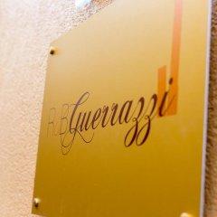 Отель R&B Guerrazzi Италия, Болонья - отзывы, цены и фото номеров - забронировать отель R&B Guerrazzi онлайн спа