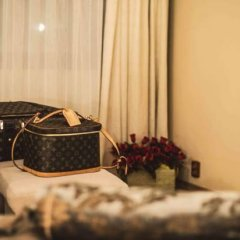 Отель Moura фото 9