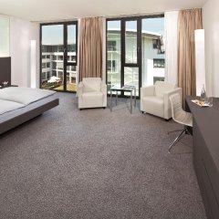 Отель INNSIDE by Meliá Düsseldorf Derendorf комната для гостей фото 2