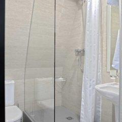 Гостиница Bristol Apart Hotel в Лазаревском отзывы, цены и фото номеров - забронировать гостиницу Bristol Apart Hotel онлайн Лазаревское ванная фото 4
