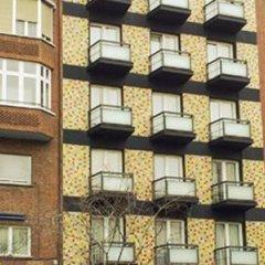 Отель Madrid Rio Испания, Мадрид - 2 отзыва об отеле, цены и фото номеров - забронировать отель Madrid Rio онлайн вид на фасад
