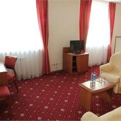 Гостиница Союз комната для гостей фото 2