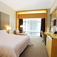 Jianguo Hotel Guangzhou комната для гостей фото 5