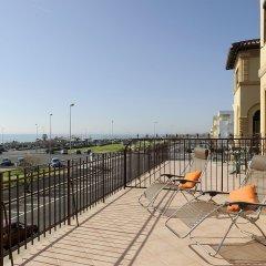 Отель Bellavista Италия, Лидо-ди-Остия - 3 отзыва об отеле, цены и фото номеров - забронировать отель Bellavista онлайн балкон