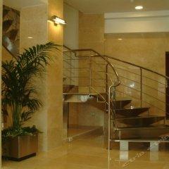 Hotel Gran Legazpi ванная