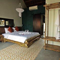 Отель Home Farm Villa Hoi An комната для гостей фото 5