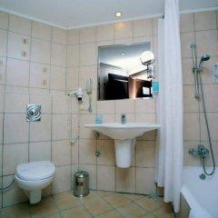 Incekum Su Hotel Турция, Аланья - отзывы, цены и фото номеров - забронировать отель Incekum Su Hotel - All Inclusive онлайн ванная