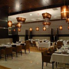 Отель Ramada Plaza Kahramanmaras Кахраманмарас питание фото 3