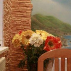 Гостиница Лотус пляж