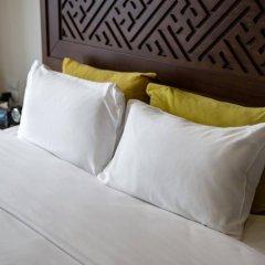 Отель Hanoian Lakeside Hotel Вьетнам, Ханой - отзывы, цены и фото номеров - забронировать отель Hanoian Lakeside Hotel онлайн комната для гостей фото 4