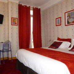Отель Villa La Tour Ницца комната для гостей фото 3