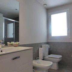 Апартаменты Arago312 Apartments ванная