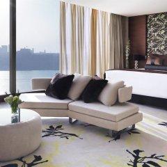 Отель Fairmont Bab Al Bahr спа фото 2