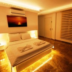 Villa Montana Турция, Патара - отзывы, цены и фото номеров - забронировать отель Villa Montana онлайн комната для гостей фото 3