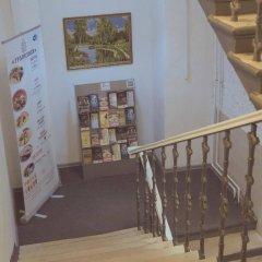 Мини-Отель Агиос на Курской Москва интерьер отеля фото 3