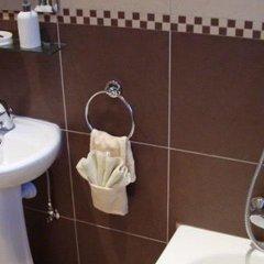 Отель Amadora Luxury Villas Кипр, Протарас - отзывы, цены и фото номеров - забронировать отель Amadora Luxury Villas онлайн ванная